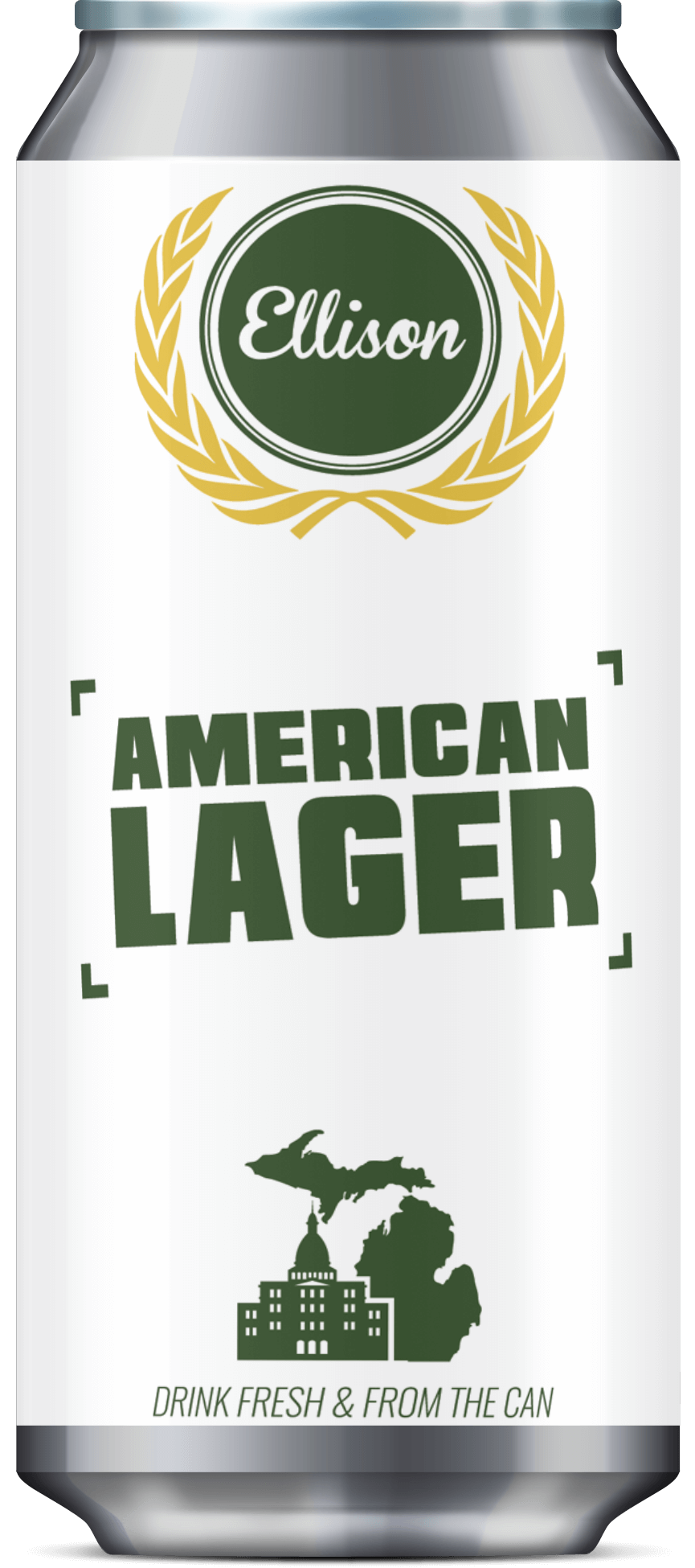 Ellison_Brewery_American_Lager_Image